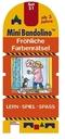 MiniBandolino (Spiele); Fröhliche Farbenrätsel (Kinderspiel); Set.51