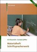 Materialheft Schriftspracherwerb
