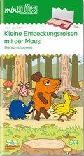 miniLÜK: Kleine Entdeckungsreisen mit der Maus; .38