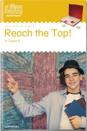 LÜK: Reach the Top in Class 6
