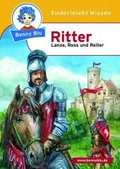 Benny Blu: Ritter; Bd.103