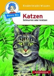 Benny Blu: Katzen; 106