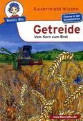 Benny Blu: Getreide; Bd.110