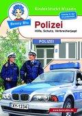 Benny Blu: Polizei; Bd.113