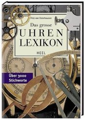 Das große Uhren Lexikon