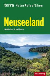 terra NaturReiseführer Neuseeland