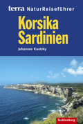 terra NaturReiseführer Korsika, Sardinien