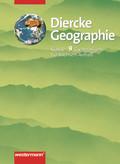 Diercke Geographie, Gymnasium Sachsen-Anhalt: Klasse 9, Schülerband