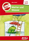 Themenheft Wetter und Wasser