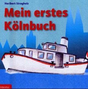Mein erstes Kölnbuch