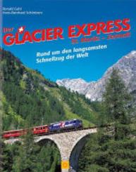 Der Glacier Express