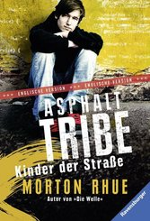 Asphalt Tribe, English edition
