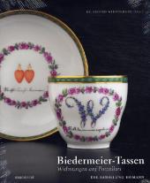 Biedermeier-Tassen