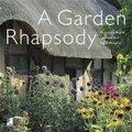 A Garden Rhapsody, Bildband u. 4 Audio-CDs