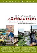 50 Klassiker; Gärten & Parks
