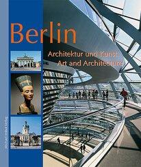 Berlin Architektur und Kunst / Art and Architecture