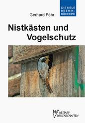 Nistkästen und Vogelschutz im Wandel der Zeit