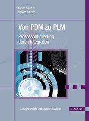 CAD und PDM: Prozessoptimierung durch Integration