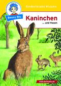 Kaninchen . . . und Hasen
