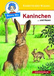 Benny Blu: Kaninchen . . . und Hasen; 138