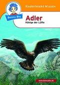Benny Blu: Adler; Bd.148