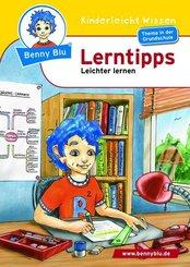 Benny Blu: Lerntipps; 132