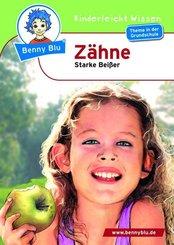 Benny Blu: Zähne; Bd.177