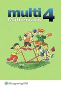 multi Mathematik, Ausgabe Baden-Württemberg, Neubearbeitung: 4. Schuljahr