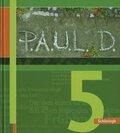 P.A.U.L. D., Ausgabe für Gymnasien: 5. Klasse, Schülerbuch