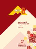 Delta, Ausgabe Bayern: 8. Schuljahr