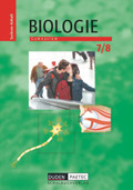 Biologie, Ausgabe Sachsen-Anhalt, Neubearbeitung: Klassen 7/8, Gymnasium
