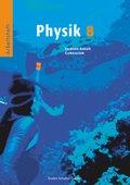 Physik, Ausgabe Gymnasium Sachsen-Anhalt, Neubearbeitung: 8. Klasse, Arbeitsheft