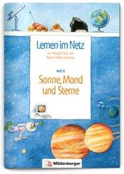Lernen im Netz: Sonne, Mond und Stene
