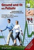 Gesund und fit mit Pulsuhr
