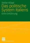 Das politische System Italiens