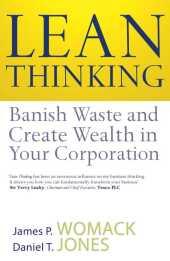 Lean Thinking, English edition