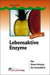 Lebensaktive Enzyme