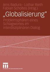 """""""Globalisierung"""""""