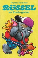 Rüssel im Kindergarten