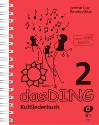 Das Ding - Bd.2