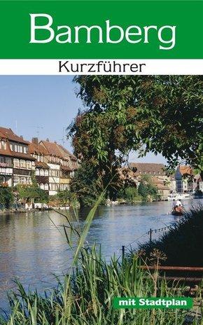 Bamberg, Ein Kurzführer