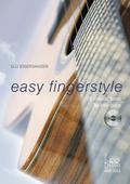 Easy Fingerstyle, m. Audio-CD - Vol.1