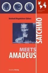 Satchmo Meets Amadeus