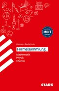 Formelsammlung Realschule: Mathematik - Physik - Chemie, Ausgabe Hessen
