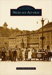 Neues aus Alt-Graz