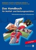 Das Handbuch für Notfall- und Rettungssanitäter
