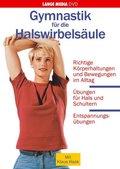 Gymnastik für die Halswirbelsäule, 1 DVD
