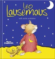 Leo Lausemaus will nicht schlafen; 2