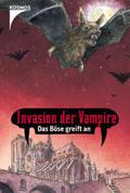 Invasion der Vampire: Das Böse greift an; Tl.2