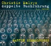 Christie Malrys doppelte Buchführung, 3 Audio-CDs